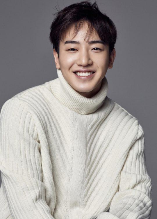 KBS 2TV 드라마스페셜 '렉카'에 출연하는 배우 이태선. /사진제공=나무엑터스