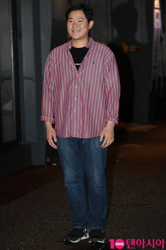 배우 김민석