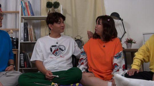 '옥탑방의 문제아들' 제이쓴, 홍현희 / 사진제공=KBS
