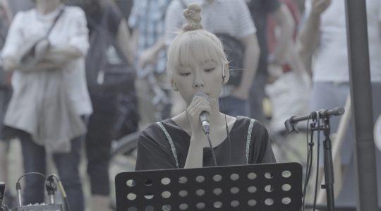 '비긴어게인3' 이적·태연, 트로트부터 팝송까지…다채로운 버스킹