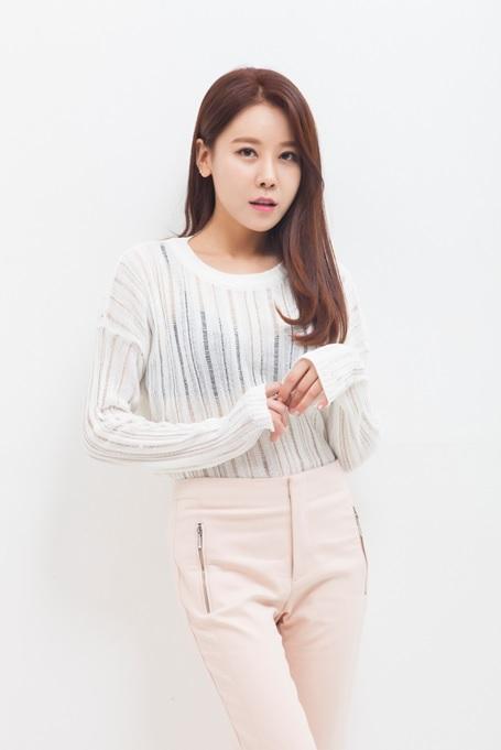 영화 '화이트데이'에 출연하는 배우 김우린. /사진제공=원앤원스타즈