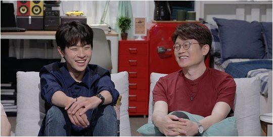 JTBC '방구석 1열'./ 사진제공=JTBC