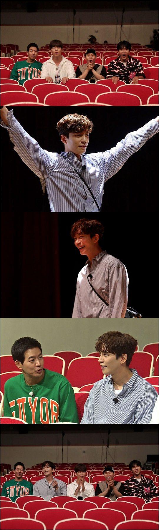 배우 신성록./ 사진제공=SBS