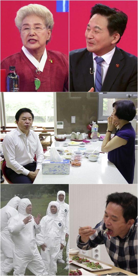 '사장님 귀는 당나귀 귀' 원희룡 / 사진제공=KBS