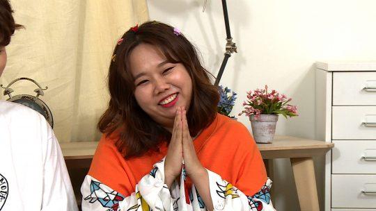 '옥탑방의 문제아들' 홍현희. /사진제공=KBS2