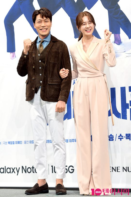 배우 최귀화, 이요원