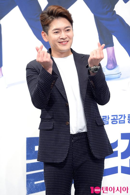 배우 김주영