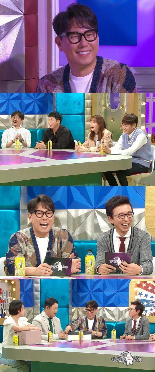 '라디오스타' 윤종신 / 사진제공=MBC