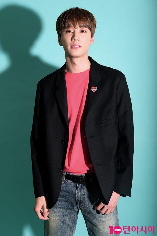 OCN 드라마 '미스터 기간제'에서 유범진으로 열연한 배우 이준영./ 사진=서예진 기자 yejin@