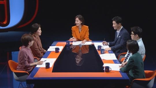 '저널리즘 토크쇼 J'(사진=KBS)