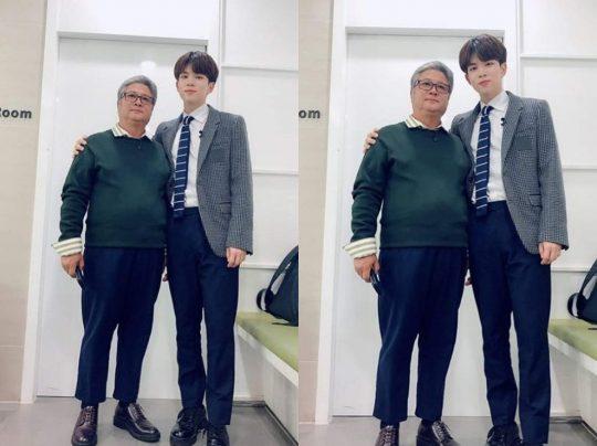 사진=유회승 인스타그램 캡처