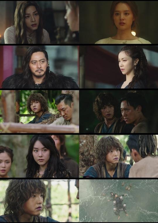 아스달 연대기 (사진=tvN)