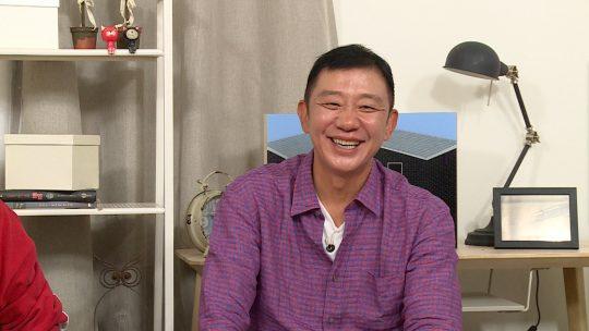 '옥탑방의 문제아들'에 출연한 농국감독 허재./사진제공=KBS2