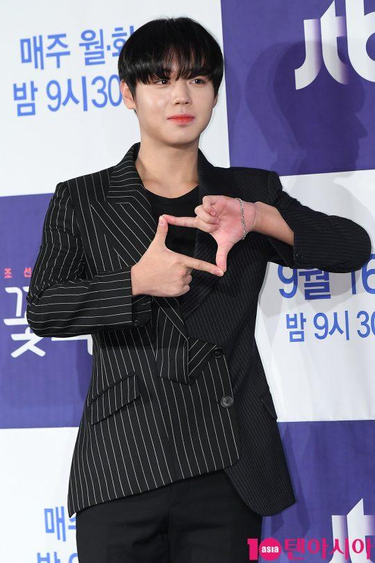 배우 박지훈