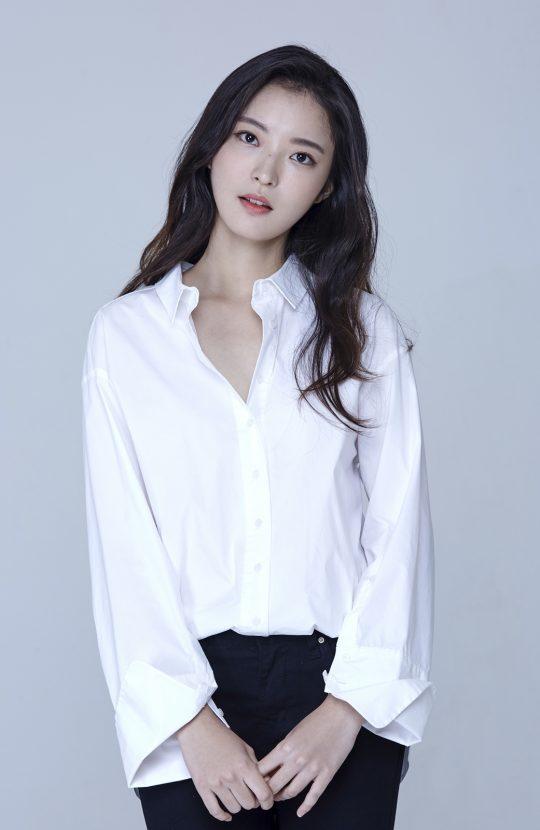 배우 한다솔./ 사진제공=씨제스엔터테인먼트