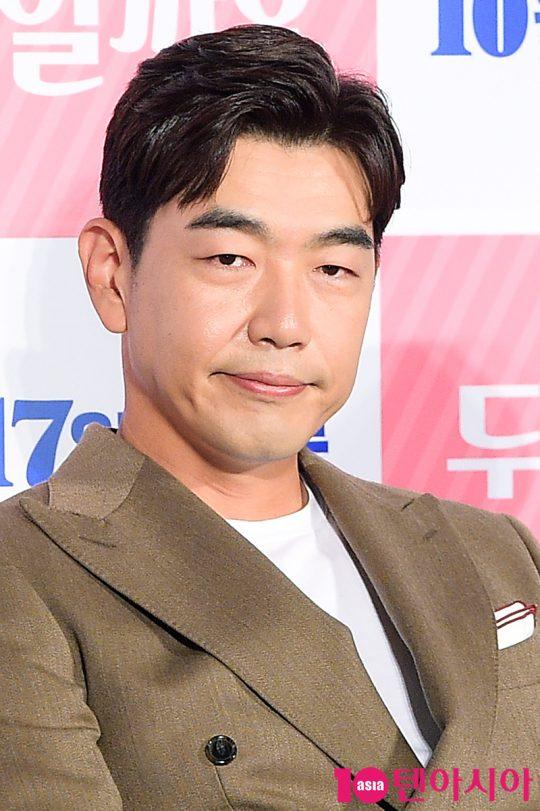 배우 이종혁