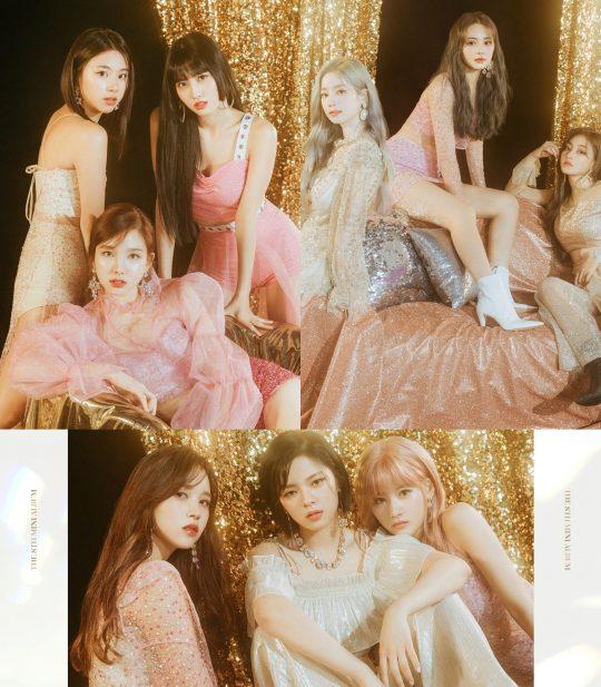 그룹 트와이스 / 사진제공=JYP엔터테인먼트