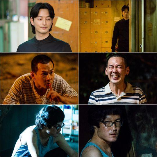 """""""그 배우 누구야?""""...'타인은 지옥이다' 이현욱·박종환·이중옥, 압도적 존재감"""