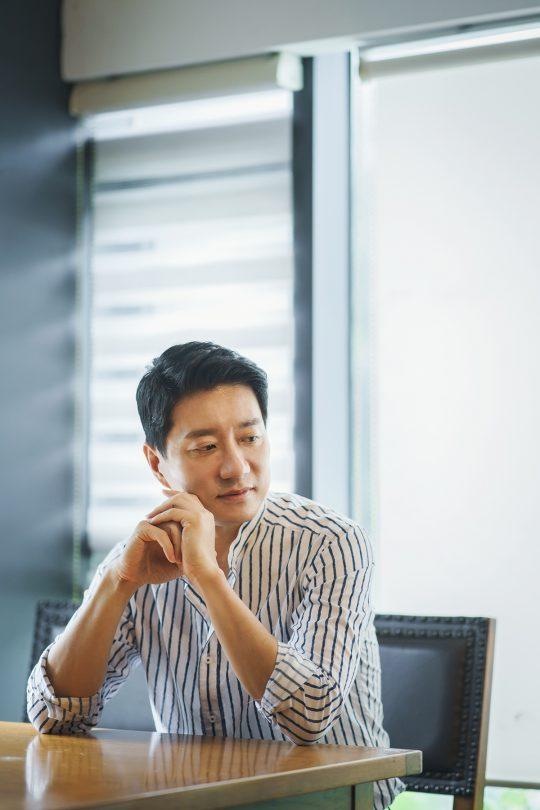 배우 김명민. /사진제공=워너브러더스 코리아