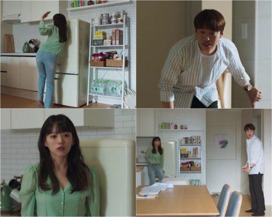 '멜로가 체질' 예고 영상./사진제공=JTBC