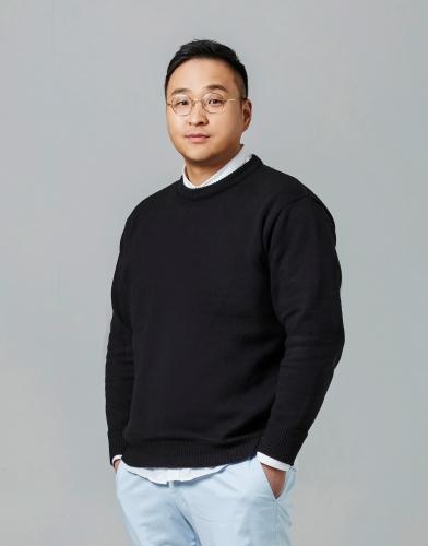 KBS 2TV 새 수목극 '99억의 여자'에 출연하는 배우 구성환. /사진제공=다인엔터테인먼트