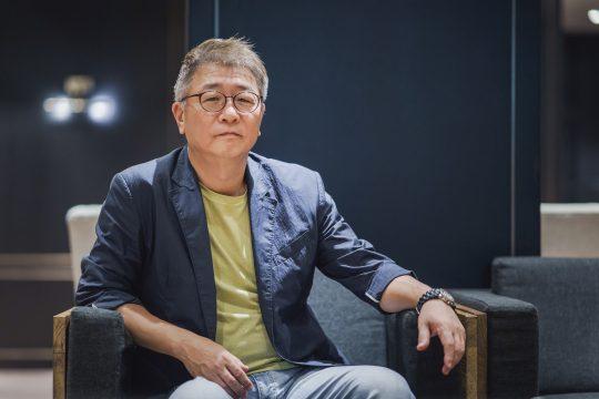 영화 '장사리 : 잊혀진 영웅들'의 곽경택 감독./ 사진제공=워너브러더스 코리아