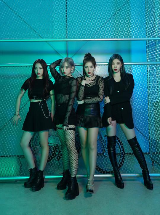 걸그룹 플래쉬 두바이 진출, K-POP 전파 선봉장 된다 (사진=플레이뮤직)