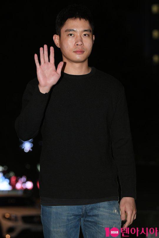 배우 김동영