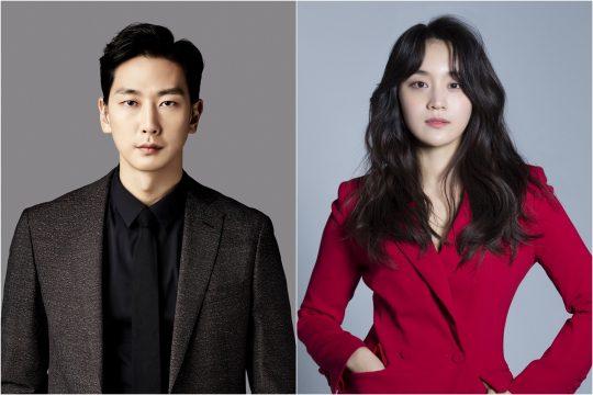 '꽃길만 걸어요' 심지호(왼쪽), 정유민 / 사진제공=KBS