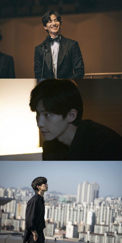 '너의 노래를 들려줘' 송재림 / 사진=KBS2 방송화면