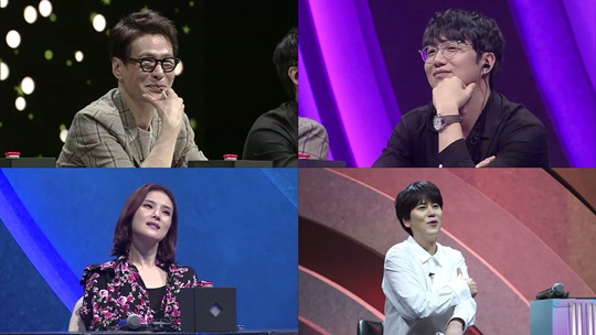 노래에 반하다 (사진=tvN)