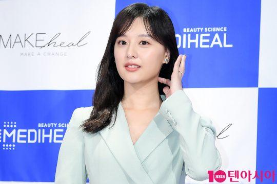 배우 김지원