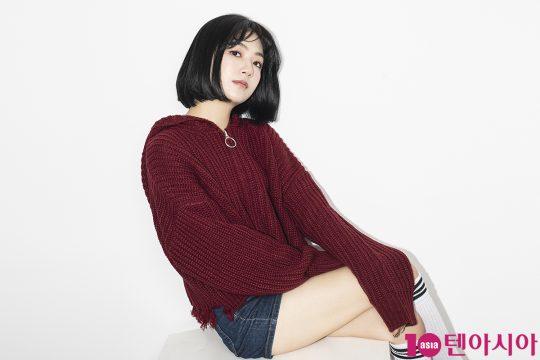 Mnet '고등래퍼2'와 '고등래퍼3'에서 활약한 하선호는 현재 서울외고 일본어과에 재학 중이다./이승현 기자 lsh87@