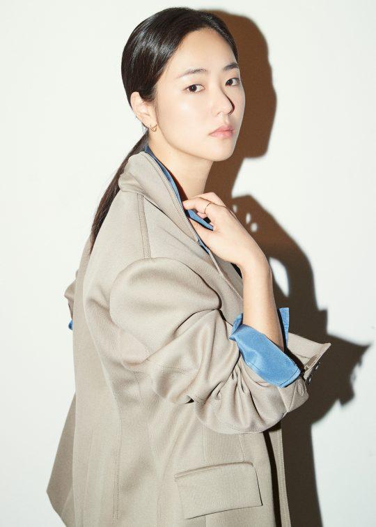 배우 전여빈. / 제공=제이와이드컴퍼니
