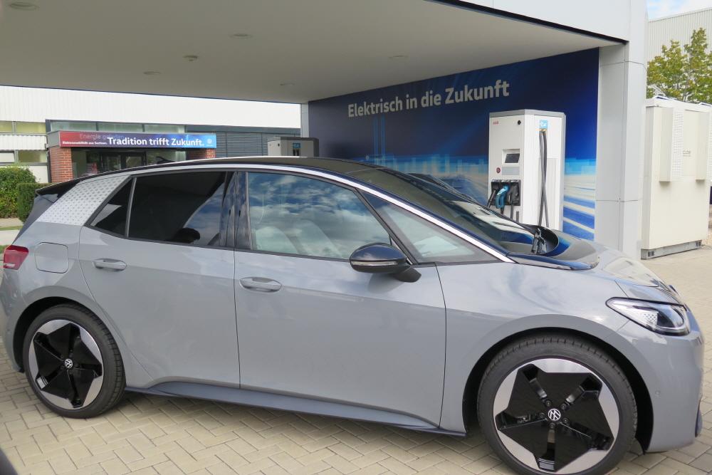 [르포]VW 연간 33만대 EV 생산, 준비는 끝났다