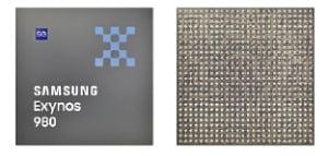 삼성전자 '5G 반도체 초격차'…통합칩셋 첫 공개