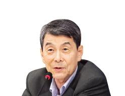 """이동걸 산업은행 회장 """"産銀·수출입銀 합병 건의"""""""