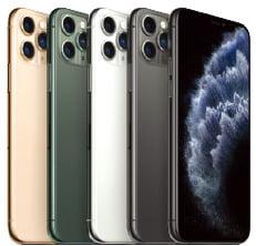 """""""5G 되나, 접히나, 가격은?""""…혁신없는 아이폰11에 실망 쏟아져"""