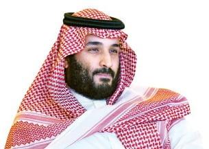 사우디 왕세자, 석유산업 장악…요직에 최측근 배치