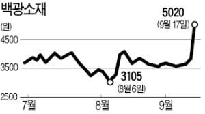 불붙은 '돼지열병 테마'…진짜 수혜株는?