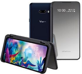 LG전자 V50S 씽큐