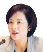 유은혜 부총리 겸 교육부 장관
