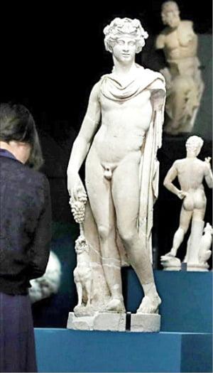 국립중앙박물관 '로마 이전, 에트루리아' 특별전