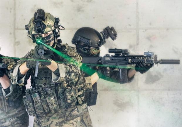 차세대 개인 전투체계 '워리어플랫폼'