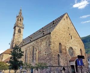 ②볼자노 대성당