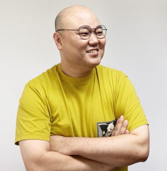 방윤수 SM C&C 디렉터