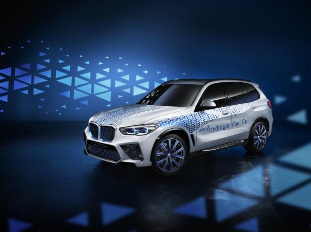 BMW i하이드로젠 넥스트