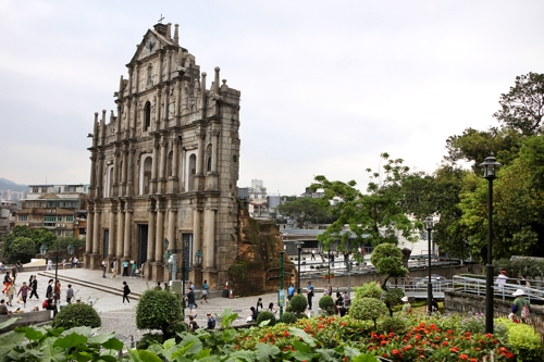 [travel abroad] 무작정 걸어도 괜찮은 도시