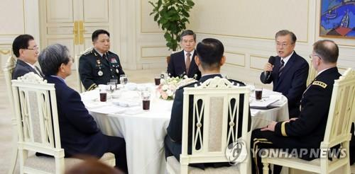 연합사 이전으로 2022년 전작권전환 가능?…대북정찰능력 숙제