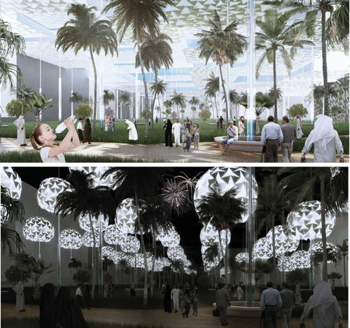 재미 한국인 건축가 박성기씨 WEC 도시설계 공모전서 1등상